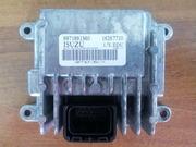 блок управления ТНВД Opel Astra G (1998-2004),  1.7 isuzu,  б/у гарантия