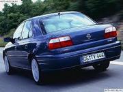 опель омега 1997г 2.5 бензин седан
