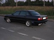 Ауди 100 1989 г 1.8 бензин универсал мкпп
