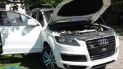 Audi Q7 3.0 TDI CASA 2009 г